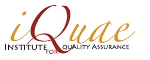 Iquae, Institute for quality assurance